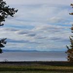 Fall Pic at Stuart Lake